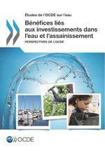 B�n�fices li�s aux investissements dans l'eau et l'assainissement