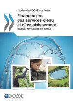 Financement des services d'eau et d'assainissement