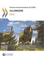 Examens environnementaux de l'OCDE : Allemagne