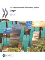 OECD Environmental Performance Reviews: Italy