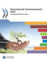 Panorama de l'environnement