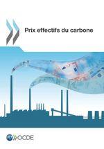 Prix effectifs du carbone