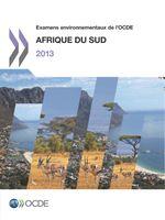 Examens environnementaux de l'OCDE : Afrique du Sud