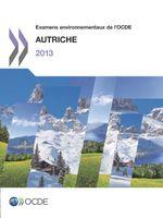 Examens environnementaux de l'OCDE : Autriche