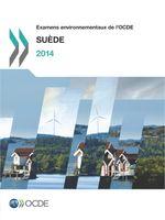 Examens environnementaux de l'OCDE : Suède