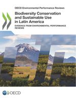 OECD Environmental Performance Reviews