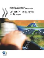 Education Policy Advice for Greece