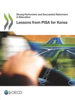Lessons from PISA for Korea