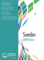 Energy Policies of IEA Countries: Sweden 2019