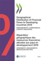 Geographical Distribution of Financial Flows to Developing Countries