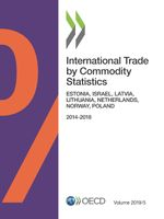 International Trade by Commodity Statistics, Volume 2019 Issue 5