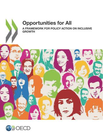 : Opportunities for All: A Framework for Policy Action on Inclusive Growth