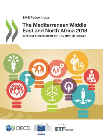 SME Policy Index: The Mediterranean Middle East and North Africa 2018: Interim Assessment of Key SME Reforms