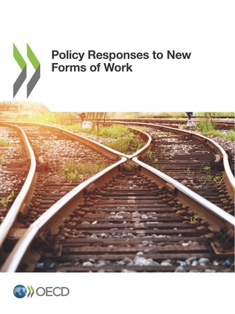: Policy Responses to New Forms of Work :