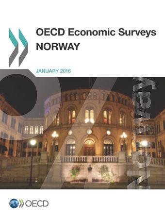 OECD Economic Surveys: Norway: OECD Economic Surveys: Norway 2016: