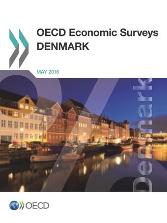 OECD Economic Surveys: Denmark: OECD Economic Surveys: Denmark 2016: