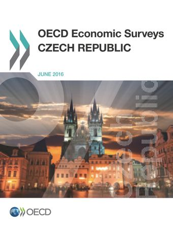 OECD Economic Surveys: Czech Republic: OECD Economic Surveys: Czech Republic 2016: