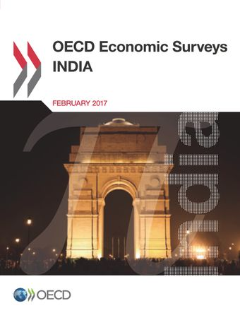 OECD Economic Surveys: India: OECD Economic Surveys: India 2017:
