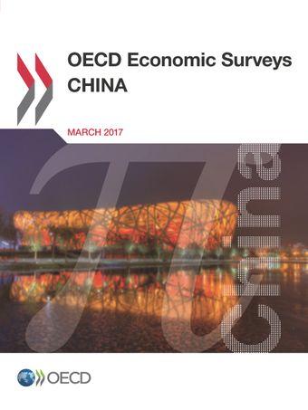 OECD Economic Surveys: China: OECD Economic Surveys: China 2017: