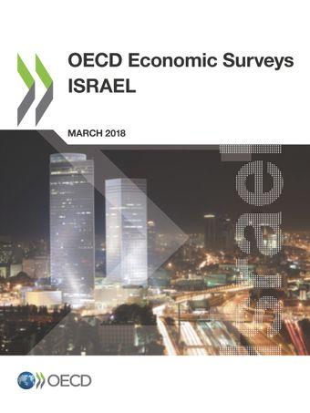 OECD Economic Surveys: Israel: OECD Economic Surveys: Israel 2018: