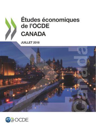 Études économiques de l'OCDE : Canada: Études économiques de l'OCDE : Canada 2018: