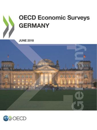 OECD Economic Surveys: Germany: OECD Economic Surveys: Germany 2018: