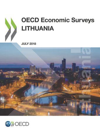 OECD Economic Surveys: OECD Economic Surveys: Lithuania 2018: