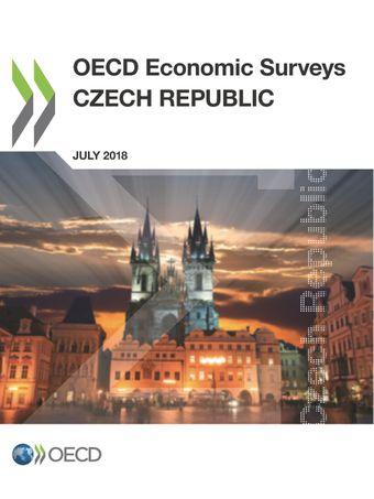 OECD Economic Surveys: Czech Republic: OECD Economic Surveys: Czech Republic 2018: