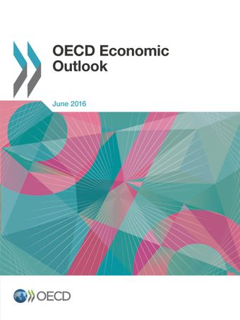 OECD Economic Outlook: OECD Economic Outlook, Volume 2016 Issue 1: