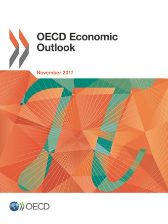 Publication Cover - OECD Economic Outlook, Volume 2017 Issue 2