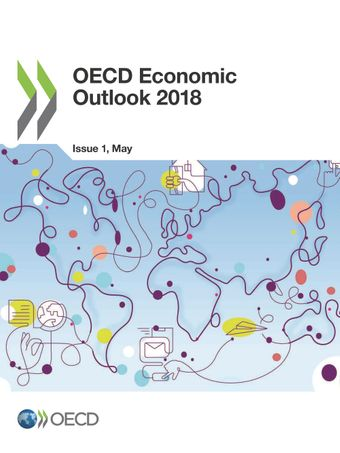 Publication Cover - OECD Economic Outlook 2018 - Issue 1
