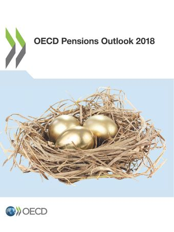 OECD Pensions Outlook: OECD Pensions Outlook 2018: