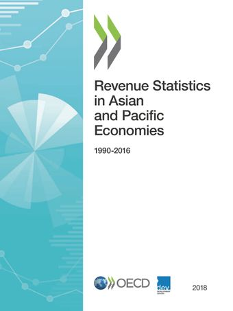 Revenue Statistics in Asian and Pacific Economies: Revenue Statistics in Asian and Pacific Economies: