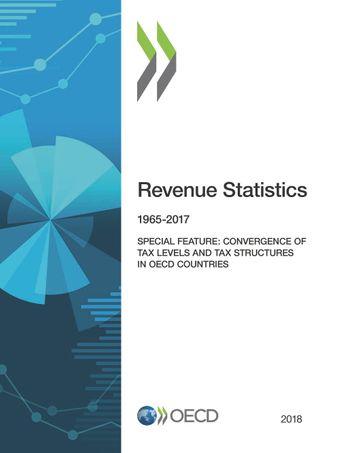 Revenue Statistics: Revenue Statistics 2018: