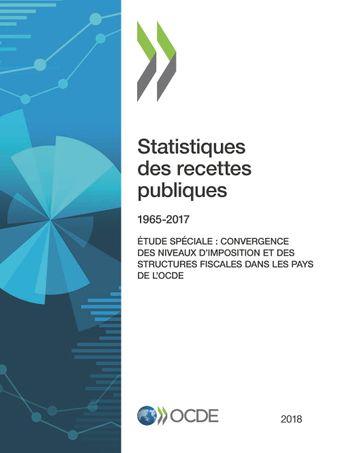 Statistiques des recettes publiques: Statistiques des recettes publiques 2018: