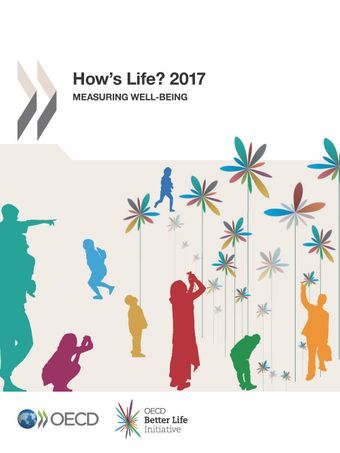 How's Life?: How's Life? 2017: Measuring Well-being