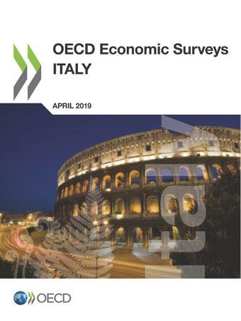 OECD Economic Surveys: Italy: OECD Economic Surveys: Italy 2019: