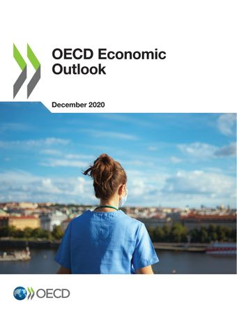Click to access the publication - OECD Economic Outlook, Volume 2020 Issue 2