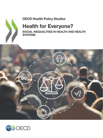 Publication Cover - Health for Everyone?
