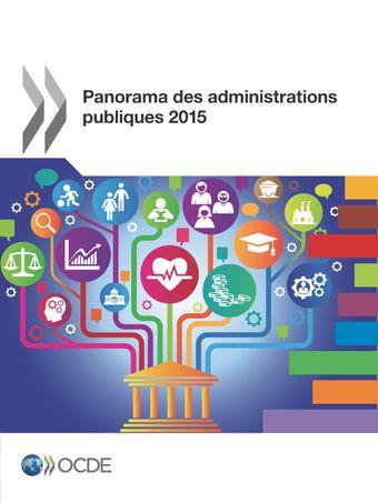 Panorama des administrations publiques: Panorama des administrations publiques 2015: