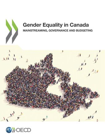 : Gender Equality in Canada: Mainstreaming, Governance and Budgeting