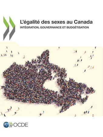 : L'égalité des sexes au Canada: Intégration, gouvernance et budgétisation