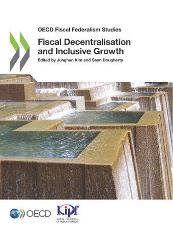 Fiscal Federalism 2018