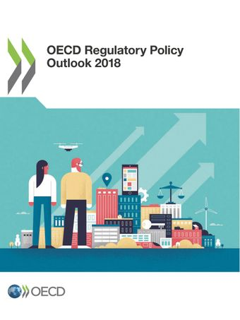 : OECD Regulatory Policy Outlook 2018: