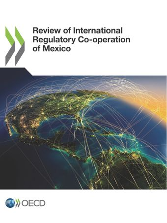 : Review of International Regulatory Co-operation of Mexico: