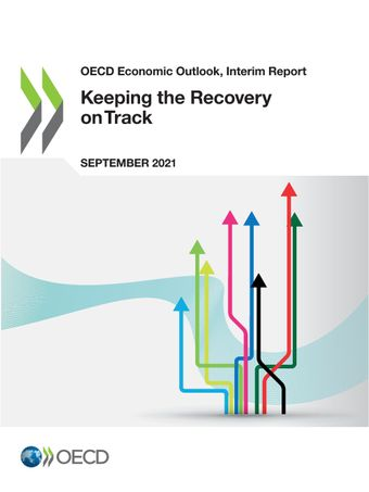 Click to access the publication - OECD Economic Outlook - Interim Report September 2021