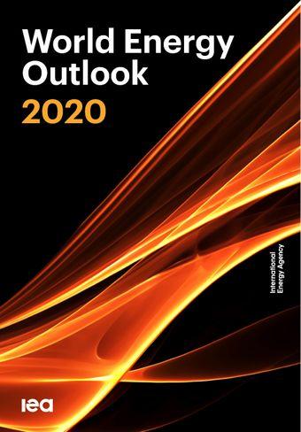 World Energy Outlook 2020