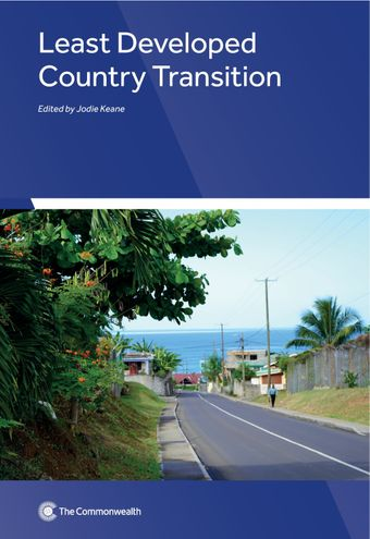 Publication Cover - The Economic Cost of Violence Against Women and Girls: A Study of Seychelles