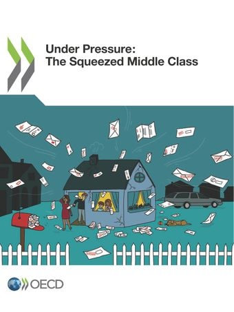 : Under Pressure: The Squeezed Middle Class: