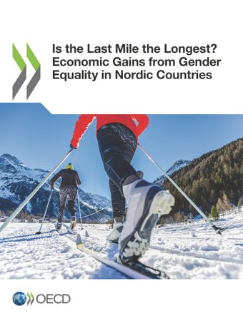 : Is the Last Mile the Longest? Economic Gains from Gender Equality in Nordic Countries: